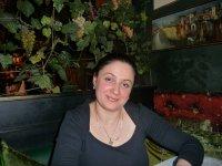 Эка Минджия, 3 апреля 1992, Санкт-Петербург, id14844130