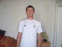 Александр Голендухин, 9 мая 1987, Улан-Удэ, id23076195
