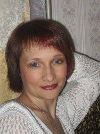 Ольга Красовская, 16 января 1969, Пермь, id33772480