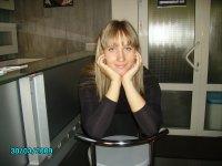 Анна Семенова, Пенза, id40125684