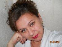 Светлана Омётова, 10 мая , Красноярск, id51438097