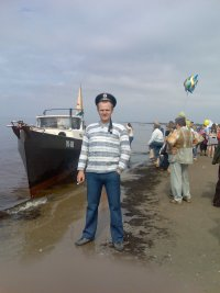 Михаил Цветков, 30 октября 1973, Северодвинск, id9951469